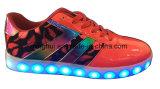 Низкие ботинки спорта цены по прейскуранту завода-изготовителя СИД MOQ