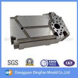 CNC自動車のための機械化型の部品