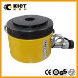 Цилиндр Jack стального материального высокого давления гидровлический