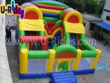 Оптовая торговля надувные Combo препятствием надувной игровой площадкой для детей с