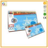 Draht-O verbindlicher Drucken-Wandkalender