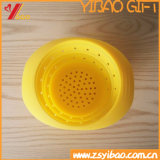 Hot Sale High Standard Food Grade Approved Folding Silicone Basket