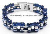 Européen de bracelet de bijou d'acier inoxydable et bracelet de Chaud-Vente américain (BL2821B)