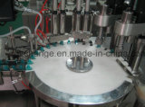 GMP Standard Eyedrop Filling Stopper Capping Machinery
