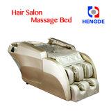 Haar-Stilist-waschendes Massage-Bett/Shampoo-Massage-Stuhl