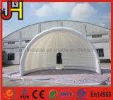 Aufblasbares Abdeckung-Zelt für das Bekanntmachen