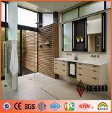 Sealant силикона штрангя-прессовани профилей алюминия Ideabond 8500 герметизируя легкий