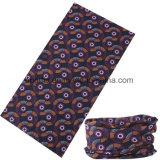 昇進のギフトのMicrofiberポリエステルスポーツのスカーフの昇華プリントバンダナHeadwear