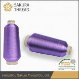Grand stock thread pour l'Handwork broderies métalliques