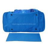 Подгонянный мешок багажа Duffel спорта гимнастики высокого качества большой