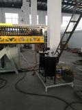 Máquina distribuidora da espuma elétrica da selagem da gaxeta do painel