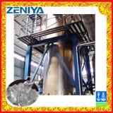食品加工のための製氷の機械装置または管の製氷機