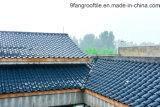 Строительные материалы, испанский случай проекта плитки крыши, настилая крышу фабрика сделали