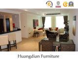 Muebles superiores del apartamento de los muebles de Aparthotel (HD862)