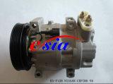 Compresor de la CA de las piezas de automóvil para Nissan Juke-Tiida-Almera Cr08b