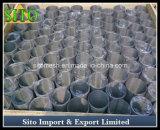 Filtre tissé de cylindre de treillis métallique de tamis/de treillis métallique d'acier inoxydable