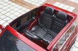 Véhicule électrique à télécommande de véhicule en plastique de gosses de Lier 004