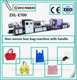 Führende nichtgewebte Gewebe-Handtaschen, die Maschine (ZXL-E700, herstellen)