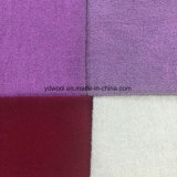 Hilos de doble cara Hilos de lana Tela de lana
