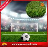 フットボール競技場の芝生のための総合的な草のカーペットの人工的な泥炭
