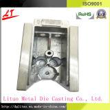 알루미늄 합금은 주물 가구 연결관 Componets를 정지한다
