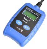 Het Hulpmiddel van het Aftasten van de Lezer van de Code van Vgate Vc210 OBD2 voor VW/Audi