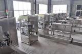 Het Krimpen van pvc van de Koker van de fles de Machine van de Etikettering