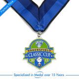 Prix de l'usine Custom Make Sport Medal