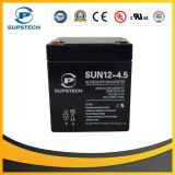 Luz de emergencia de coches de juguete de la batería recargable (12V 4.5Ah)