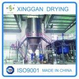 Secador de aerosol para los catalizadores