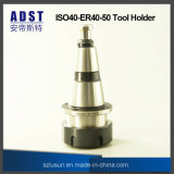 Держатель инструмента цыпленка Collet ISO40-Er40-50 для машины CNC