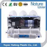 Фильтр воды системы RO 5 этапов с притоком автомобиля
