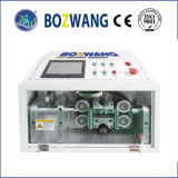 Máquina de estaca computarizada Bzw-180 da tubulação