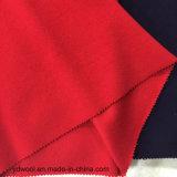 Cepillo de lana tejido sin decatizado