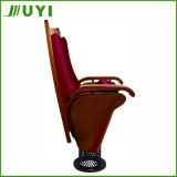 Jy-901 기다리는 회의 폴딩 덮개 직물 극장 의자 강당 시트