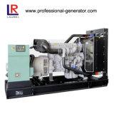 gerador de potência Diesel de 220kw 275kVA