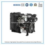 138kVA leiser Typ Dieselgenerator angeschalten von Lovol Engine