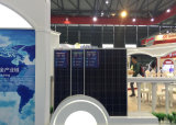 60W Hot Cher la Chine panneau solaire
