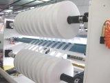 Automatische aufschlitzende Papiermaschine freigeben