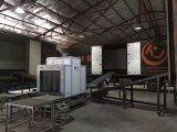 Scanner dei raggi X del trasportatore di obbligazione del carico dell'aeroporto per controllo del bagaglio