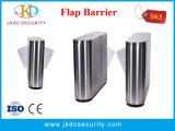 ステンレス鋼のアクセス制御の自動折り返しの障壁のゲート