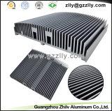 Matériau de construction en aluminium/profils en aluminium