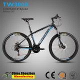 알루미늄 합금 26er 21speed 디스크 브레이크 MTB 산악 자전거
