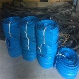 Gummiplastikwasser-Anschlag des wasser-Stopp/PVC