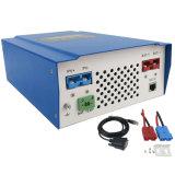 Regolatore Smart1-60A di energia solare di MPPT 12V/24V/48V 60A RS232-Port