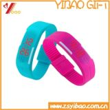 Silicone LED Watch, Watch Silicone, Silicone Watch Band