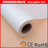 PVC 반투명 필름 자동 접착 유리제 장식