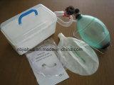 Het HandZuurstofapparaat van pvc voor Volwassene