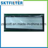 Fabricantes del filtro de HEPA