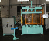 Machine de moulage par soufflage